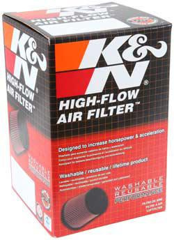 Caja de filtro de aire de K&N KA-1003