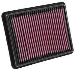 Mazda3, Mazda6, CX-5 y Mazda3 SkyActiv filtro de aire K&N 33-3024