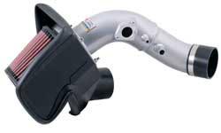 Sistema de Admisión de Aire Typhoon para el Honda Civic SI 2.0L