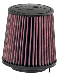 K&N E-1987 filtro de aire para el Audi K del 2008 hasta el 2016