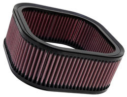 Motorcycle Air Filter HD-1102 for Harley V-ROD Models