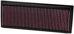 K&N Filtro de aire 33-2865