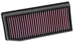 Filtro de aire K&N 33-3007 para Renault y Dacia