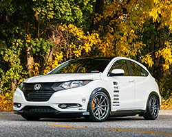 2016 Honda HR-V SOHC VTEC