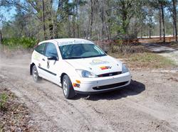 La escuela European Rally and Motorsports Park tiene su sede en el norte de Florida Central y cuenta con un diseño europeo para conducción de alto rendimiento, conducción de rally, conducción de SUV, y más.