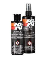 99-5050 Kit de servicio de cuidado del filtro - formato de botella roja exprimible