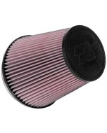 RU-1041 K&N Universal Clamp-On Air Filter