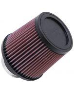 RU-4990 K&N Universal Abrazadera-en Filtros de Aire