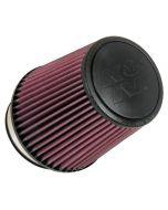RU-5061 K&N Universal Abrazadera-en Filtros de Aire