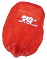 RX-4730DR K&N Funda de filtro de aire