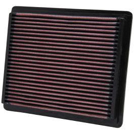 33-2106-1 K&N Reemplazo del filtro de aire