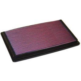 33-2140-1 K&N Reemplazo del filtro de aire