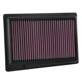 33-3087 K&N Reemplazo del filtro de aire