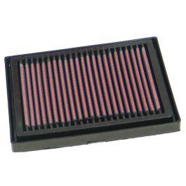AL-1004 K&N Reemplazo del filtro de aire