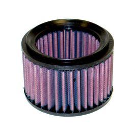 AL-6502 K&N Reemplazo del filtro de aire