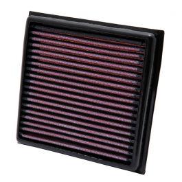 BA-1801 K&N Reemplazo del filtro de aire
