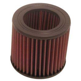 BM-0200 Reemplazo del filtro de aire