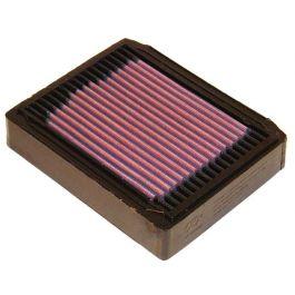 BM-0300 Reemplazo del filtro de aire