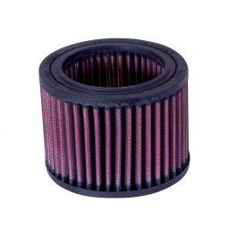 BM-0400 Reemplazo del filtro de aire