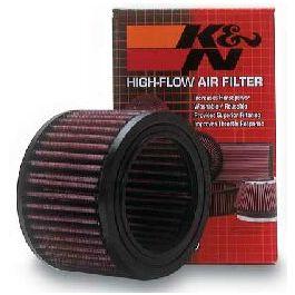 BM-1298 Reemplazo del filtro de aire