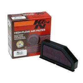 BM-1299 Reemplazo del filtro de aire