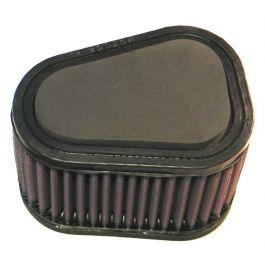 BU-1297 K&N Reemplazo del filtro de aire