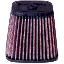 CD-4402 Reemplazo del filtro de aire