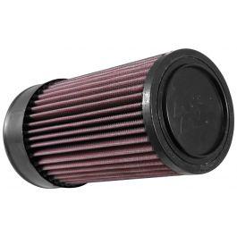CM-8016 Reemplazo del filtro de aire