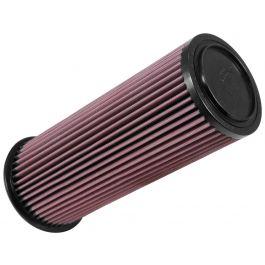 CM-9017 Reemplazo del filtro de aire