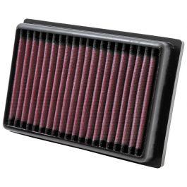 CM-9910 Reemplazo del filtro de aire