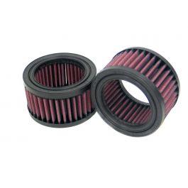 DU-0202 Reemplazo del filtro de aire