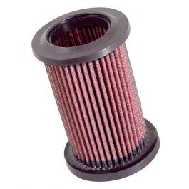 DU-1006 K&N Reemplazo del filtro de aire