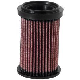 DU-6908 Reemplazo del filtro de aire
