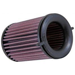 DU-8015 Reemplazo del filtro de aire