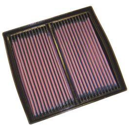 DU-9098 Reemplazo del filtro de aire
