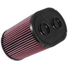 E-0644 Reemplazo del filtro de aire