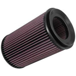 E-0645 Reemplazo del filtro de aire