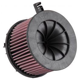 E-0647 K&N Reemplazo del filtro de aire