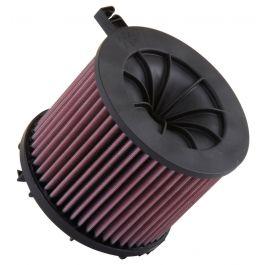 E-0648 K&N Reemplazo del filtro de aire