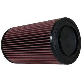 E-0656 Reemplazo del filtro de aire