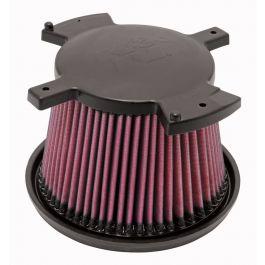 E-0781 Reemplazo del filtro de aire