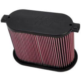 E-0785 Reemplazo del filtro de aire