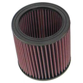 E-0870 Reemplazo del filtro de aire