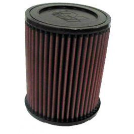 E-1007 Reemplazo del filtro de aire