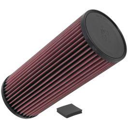 E-1008 K&N Reemplazo del filtro de aire