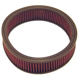 E-1035 K&N Reemplazo del filtro de aire