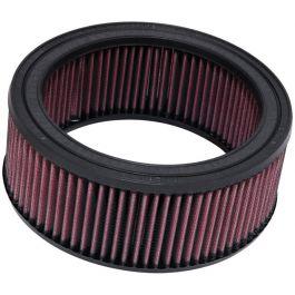 E-1040 Reemplazo del filtro de aire