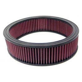 E-1065 Reemplazo del filtro de aire
