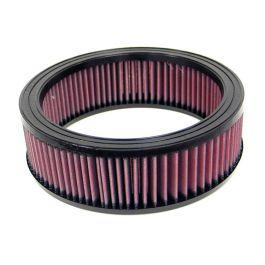 E-1120 Reemplazo del filtro de aire