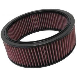 E-1150 Reemplazo del filtro de aire